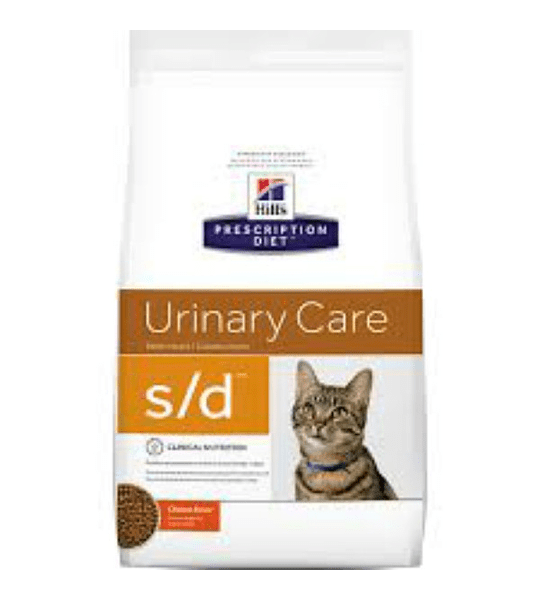 Hills Felino Prescripción S/D 1.81kgs