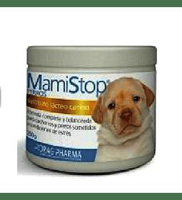 Sustituto Lácteo Mamistop Perro 250grs