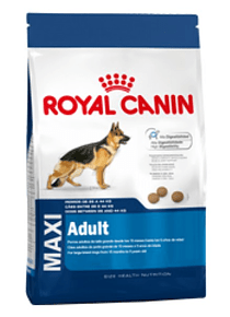 Royal Canin Maxi Adulto 15kgs