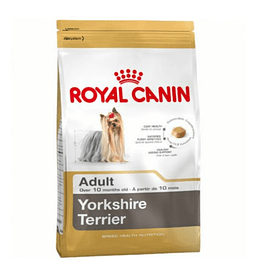 Royal Canin Yorkshire 2.5kgs