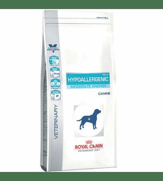 Royal Canin Medicado Hipoalergénico 2kgs
