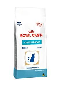 Royal Canin Medicado Felino Hipoalergénico 1.5kgs