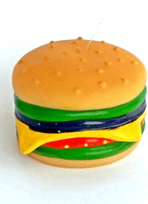 Hamburguesa King