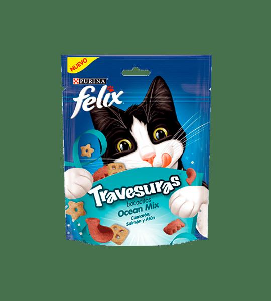Felix travesuras snack 60grs