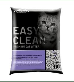 Arena Easy Clean 4kgs Aromática