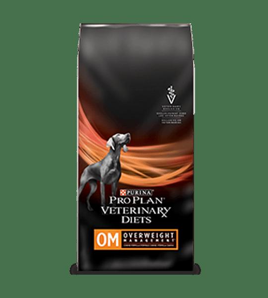 Porplan Veterinary OM 7.5kgs Obesidad