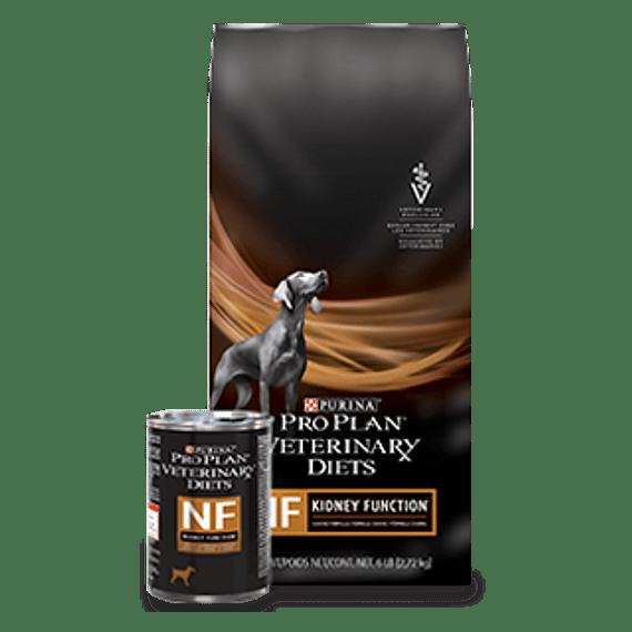 Proplan Veterinary NF 7.5kgs Función Renal