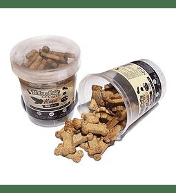 Galleta Naturalistic Free Grain 350grs