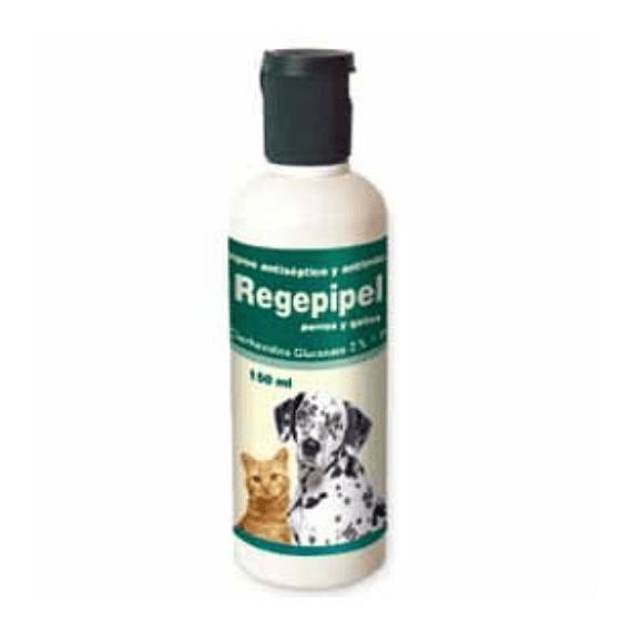 Champú Regepipel Plus 150ml