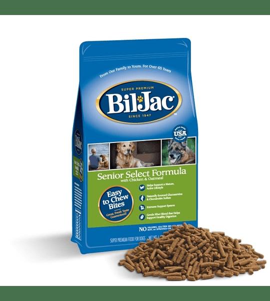BilJac Senior 13.6kgs