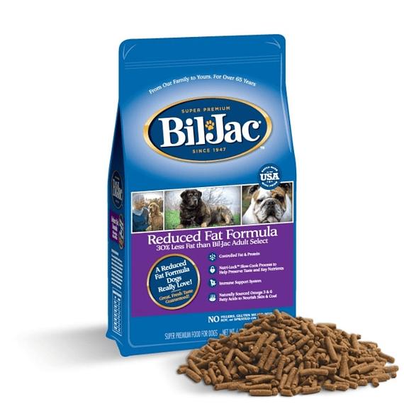 BilJac Reduced Fat 2.7kgs