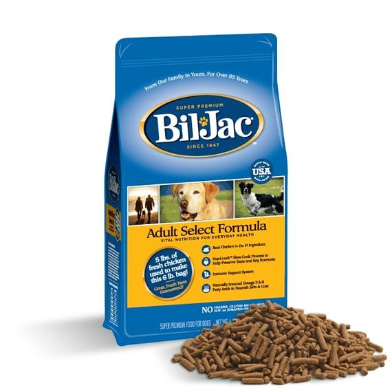 BilJac Adulto Select 13.6 kgs
