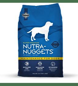 Nutra Nuggets Adulto 15kgs