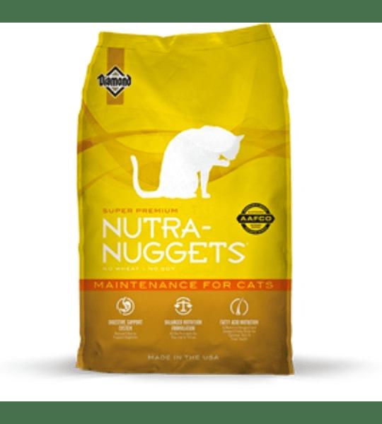 Nutra Nuggets Felino Adulto 7.5kgs