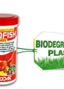Alimento Peces PRODAC Agua Fria 100ml/20grs