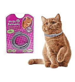 Collar Repelente Pets Friends