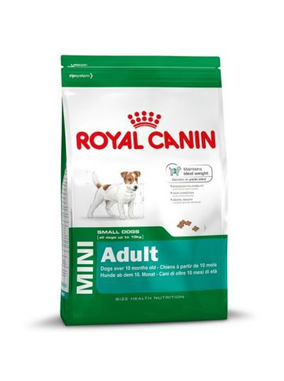 Royal Canin Mini Adulto 2.5kgs