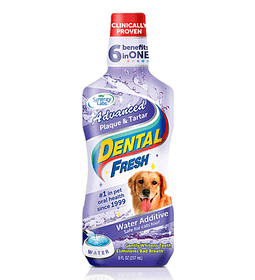 DentalFresh Placa&Sarro 503ml