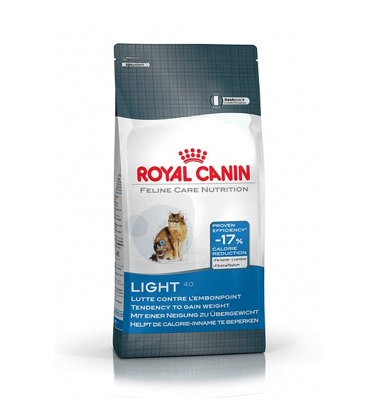 Royal Canin Felino Light 1.5kgs
