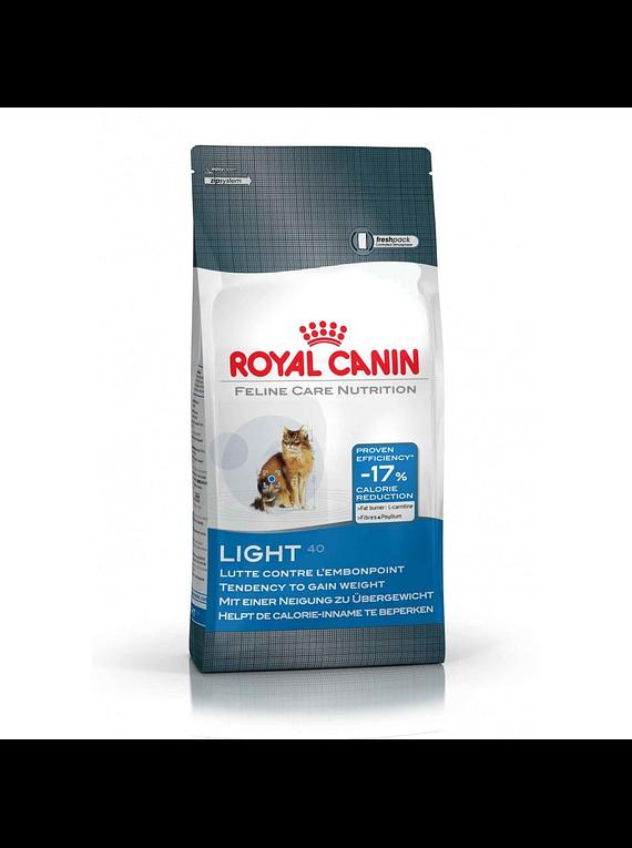 Royal Canin Felino Light 1.5kgs