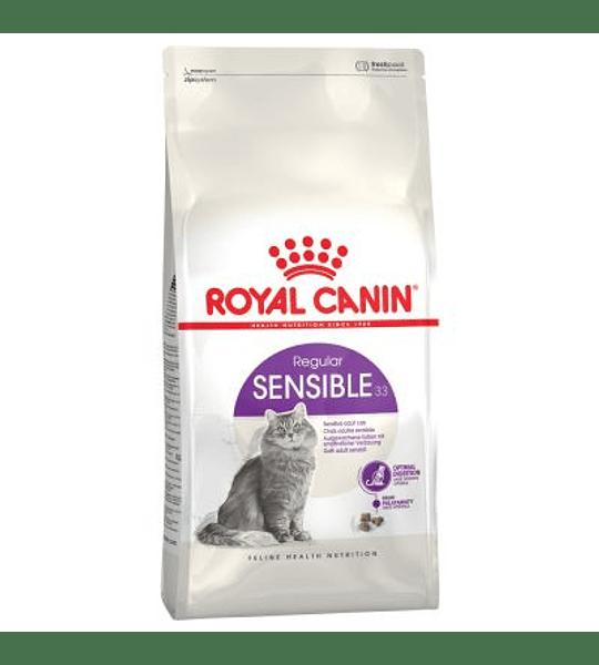 Royal Canin Felino Sensible 7.5kgs