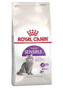 Royal Canin Felino Sensible 7.5kgs