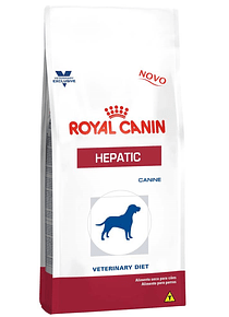 Royal Canin Medicado Hepatic 2kgs