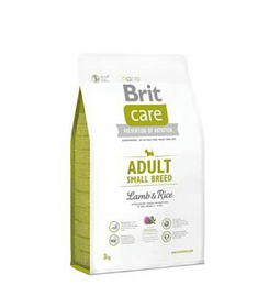 Brit Care Adulto Small 3kgs.