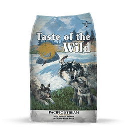 Taste of the Wild Cachorro Stream 2kgs (Salmón)