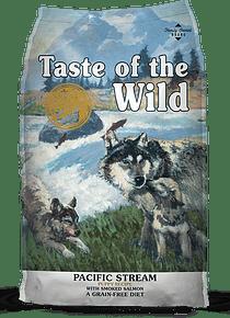 Taste of the Wild Cachorro Stream 2kgs (Salmón)