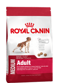 Royal Canin Medium Adulto 15kgs