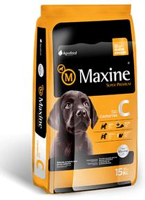 Maxine Cachorro 21kgs