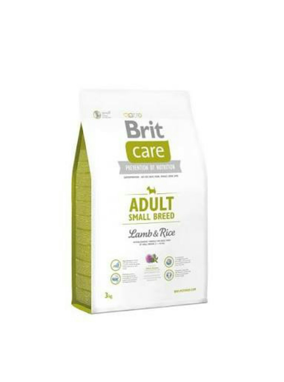 Brit Care Adulto Small 7.5kgs
