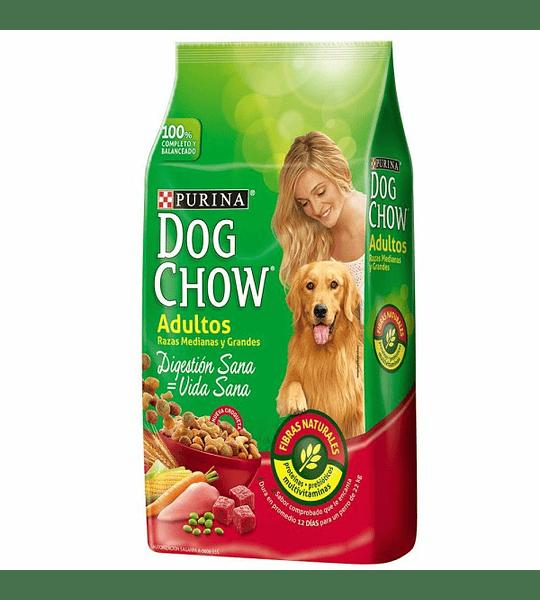 DogChow Adulto Raza Media-Grande 18kgs