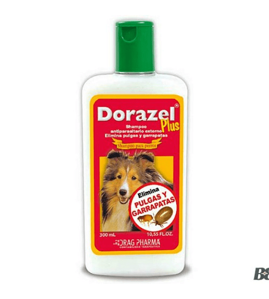 Champú Dorazel Plus 300ml