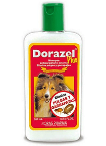 Champú Dorazel Plus 300ml