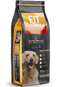 Fit Fórmula Adulto 20kgs