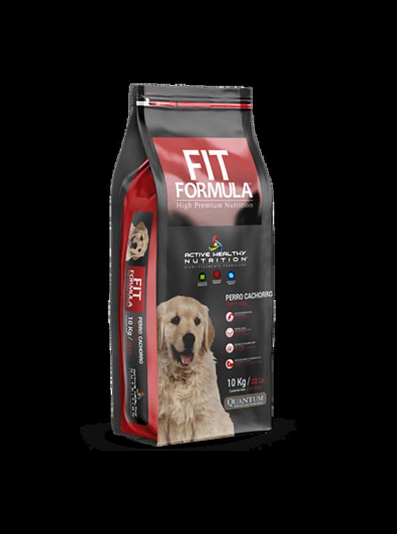 Fit Fórmula Cachorro 10kgs