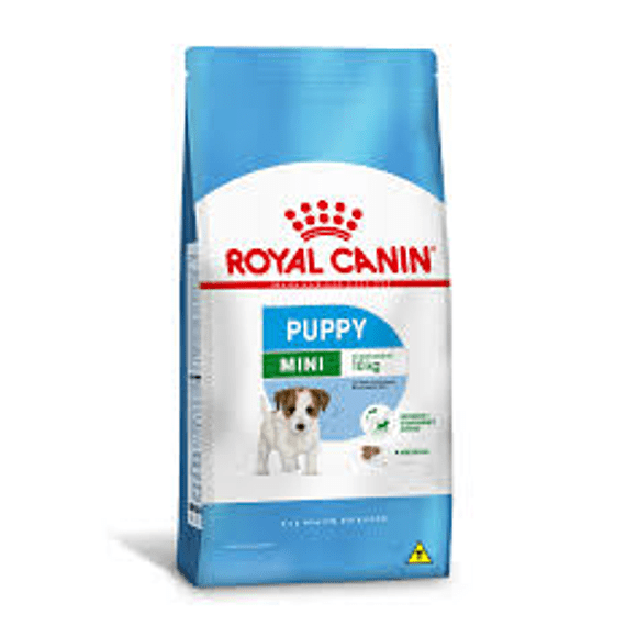Royal Canin Mini Junior 2.5kgs