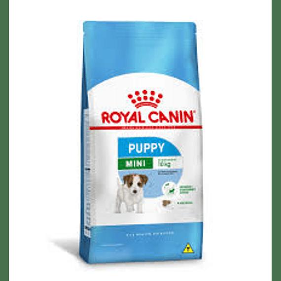 Royal Canin Mini Junior 2.5kgs