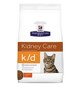 Hills Felino Prescripción K/D 1.81kgs