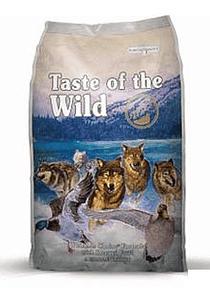 Taste Of the Wild Adulto Wetland 5.5k (Pato)
