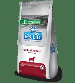Vetlife Canino Gastrointestinal 10kgs