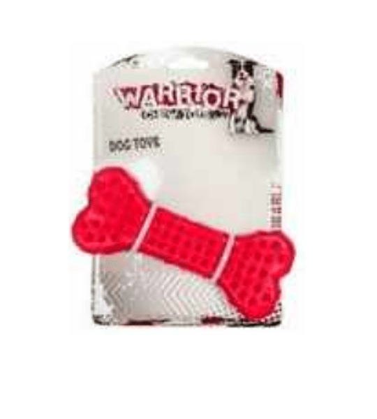 Hueso con púas Warrior 15cms
