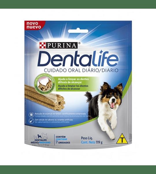 DentaLife Mediano 51grs 7un