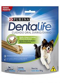 DentaLife Mediano 51grs