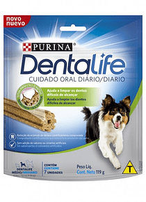DentaLife Mediano 51grs 3un