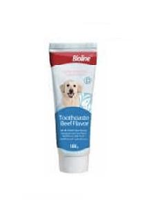 Pasta dental Bioline 100grs