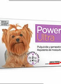 Power Ultra Pipeta 2-4 kgs