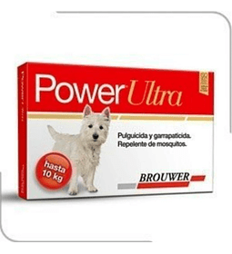 Power Ultra Pipeta 4 a 10 kgs